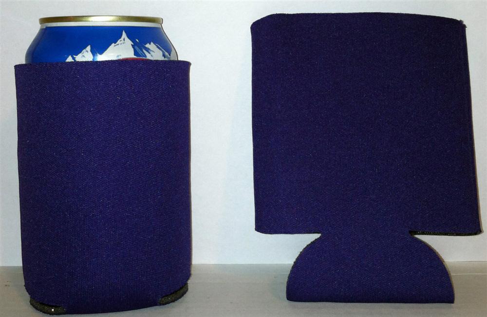 Neoprene Can Cooler For Fabric ~ Neoprene can cooler stubby holder koozie